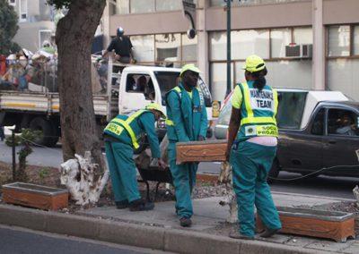 Destitute – Ophelp Projekte Services
